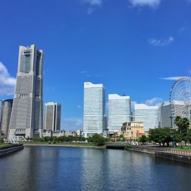 神奈川景観①