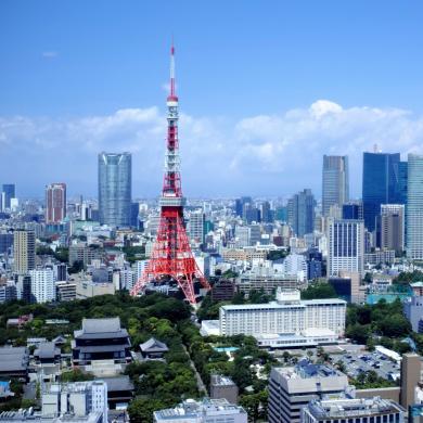 東京景観②