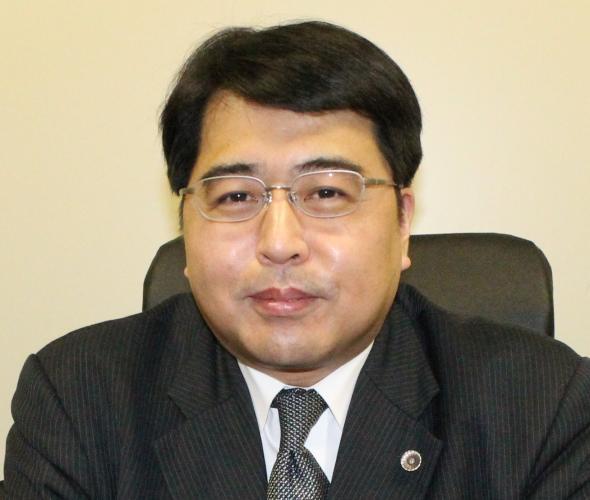 高林綜合法律事務所 弁護士 高林 良男