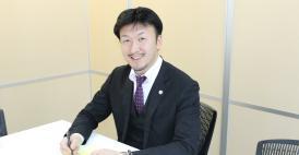 豊楽法律事務所 代表弁護士 髙田 康章