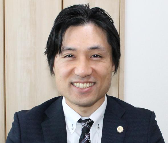 東横こすぎ法律事務所 弁護士 黒江 卓郎