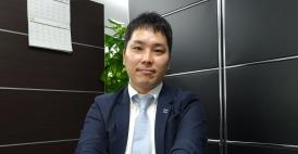 髙田総合法律事務所 代表弁護士 髙田 英治