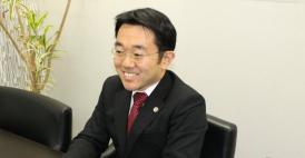 東京渋谷法律事務所 代表弁護士 日向 一仁