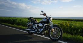 交通事故の基本過失割合|四輪車対二輪車の基本パターン