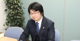 ときわ綜合法律事務所 弁護士  吉田 要介