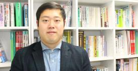 斉松日会計法律事務所 弁護士 日比野 大
