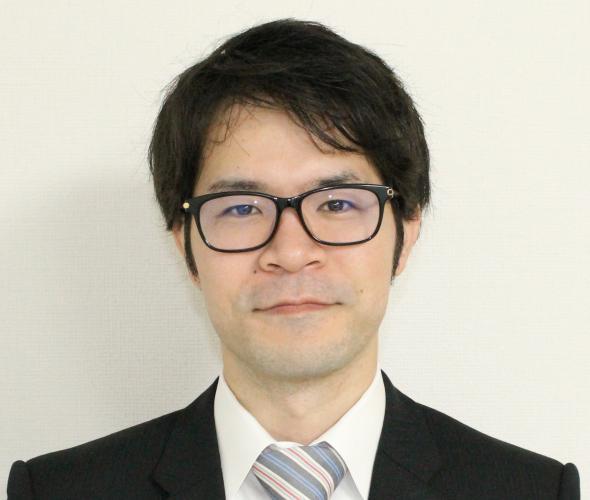 ソエル法律事務所 代表弁護士 松下 賢