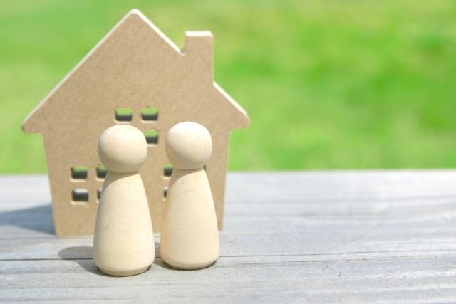 家のローンが残っている場合の財産分与は?