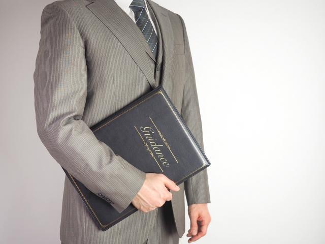 代理人による公正証書作成