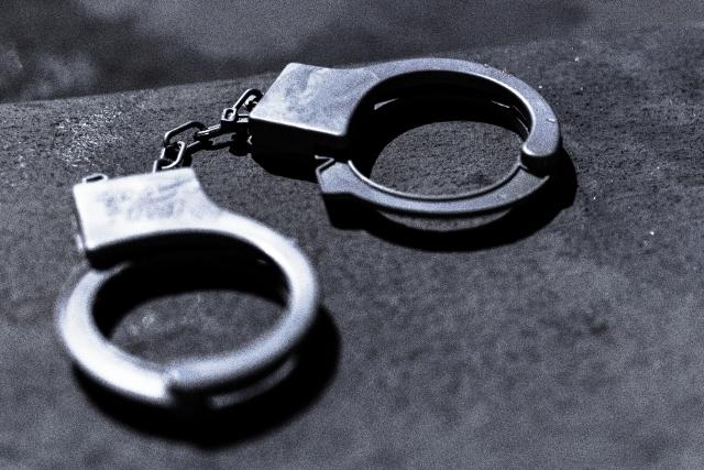 逮捕と勾留の種類と要件とは?二つの違いについて